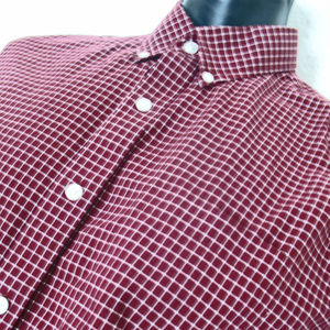 LL Bean Pre Owned Large Long sleeve Button Down